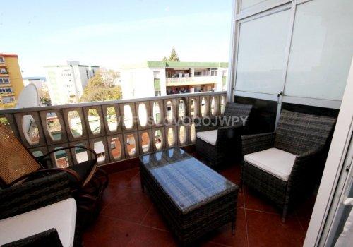 Apartamento en Torres Murciano