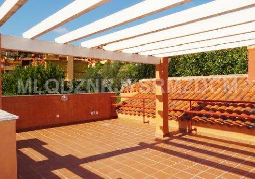 Apartamento de 2 dormitorios en Reserva de Marbella