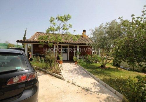 Casa de campo situada en Villafranco de Guadalhorce