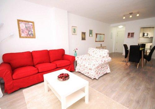 3 bedroom apartment in Nueva Andalucía, Marbella.