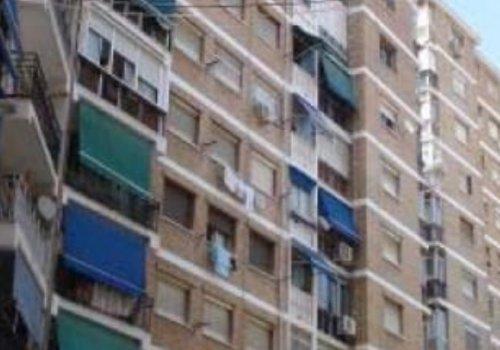 Middle Floor Apartment, Bailen Miraflores, Costa del Sol.