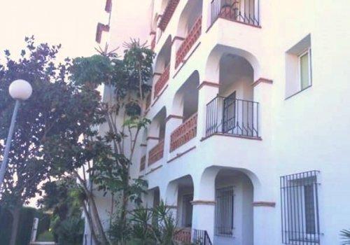 Avenida de Suiza, Mijas Golf, Las Lagunas, groun floor apartment