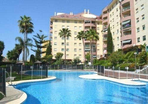 La Concha, Miraflores, Marbella, Ground Floor, Apartment