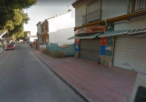 Pilar del Prado, Campanillas, Málaga, local comercial