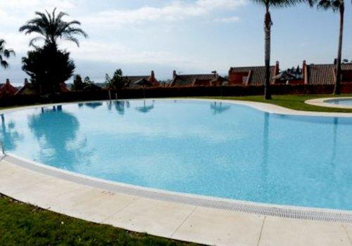 Los Lagos de Santa María Golf, Elviria, Marbella, Dúplex, Apartamento