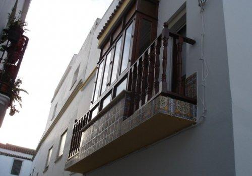 Tarifa, Càdiz, House, Building, Old town.