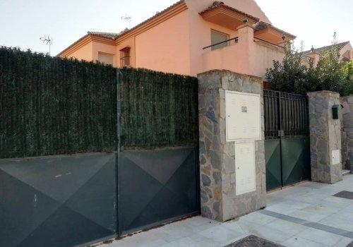 Benalup, Cadiz, Townhouse, Urbanization.
