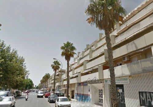 Pirámides, Carretera de Cádiz, Málaga Piso.