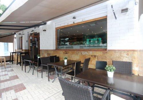 Selene, Camino del Pato, Carretera de Cádiz, Málaga, Local, Restaurante