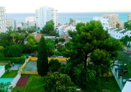 Bonanza, Benalmadena Costa, apartment