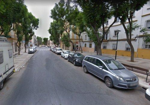Carranque, Cruz Humilladero, piso