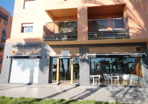 Pacifico, Paseo Marítimo de Antonio Banderas, Carretera de Cádiz, Málaga, local, bar