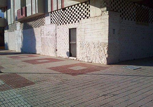 Edificio Jupiter, Gamonal, Local Comercial