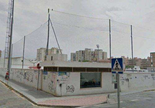 Puerta Blanca, Carretera de Cádiz, Málaga, garaje, aparcamiento