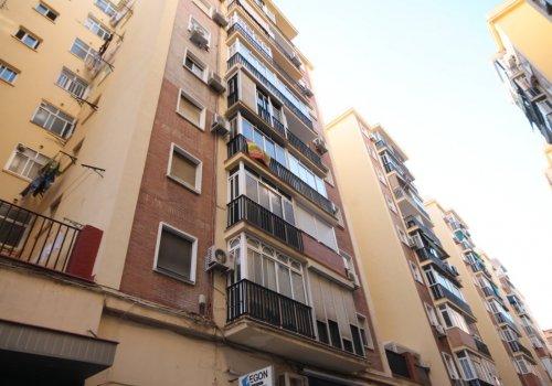 Los Girasoles, La Luz, Carretera de Cádiz, Málaga, Piso
