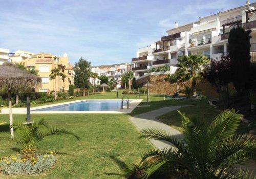 Miraflores, Riviera del Sol, Mijas, Apartment
