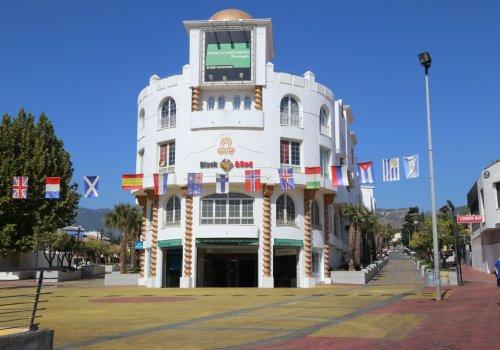 Centro comercial Benalmar, Benalmadena Costa, Commercial Local