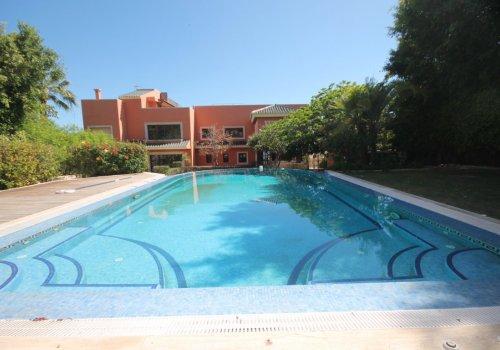 El candado, Málaga, villa, chalet independiente