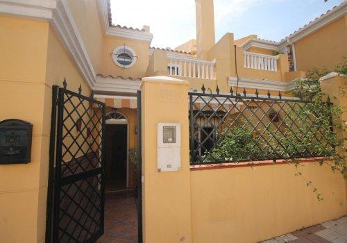 Los prados, Málaga, adosada, casa