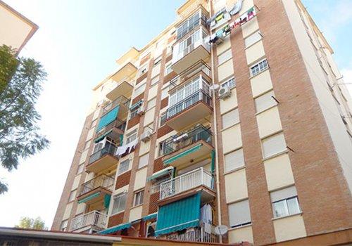 Fuengirola centro, Piso