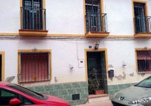 Barriada Doña Ana, Cartama, Casa Adosada