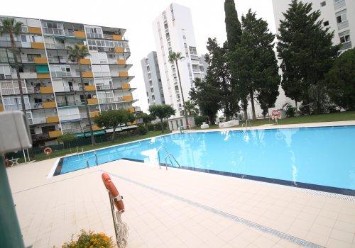 Bonanza, Benalmadena Costa, Apartamento