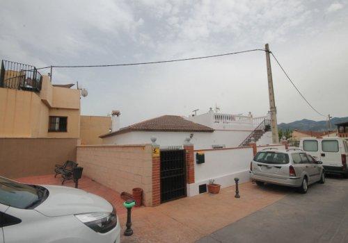 El Romeral, Alhaurin de la Torre, Málaga, casa, chalet