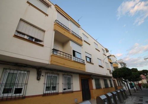 El Calvario, Torremolinos, Málaga, piso
