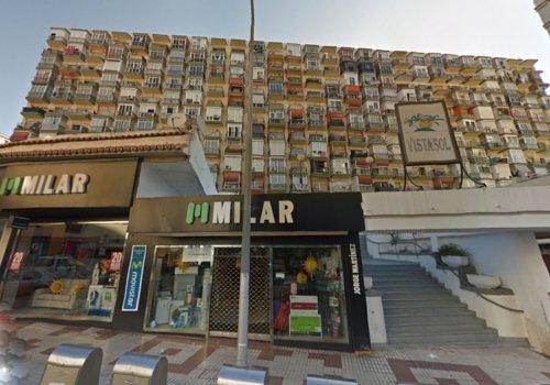 Torremolinos Centro, Torremolinos, Malaga, Apartamento, Piso
