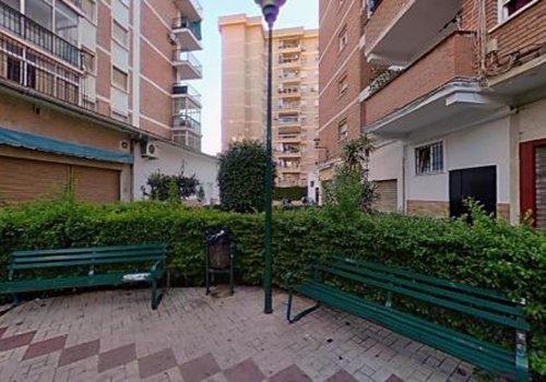 Avenida de la Paloma, Carretera de Cádiz, Málaga, piso