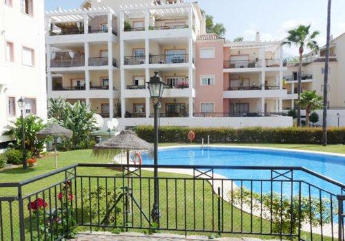 Nueva Andalucia, Marbella, Piso