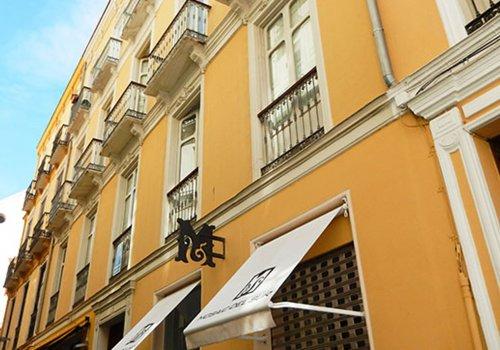 Centro historio, Málaga, Piso, apartamento