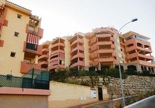 Riviera del sol, Mijas costa, Piso