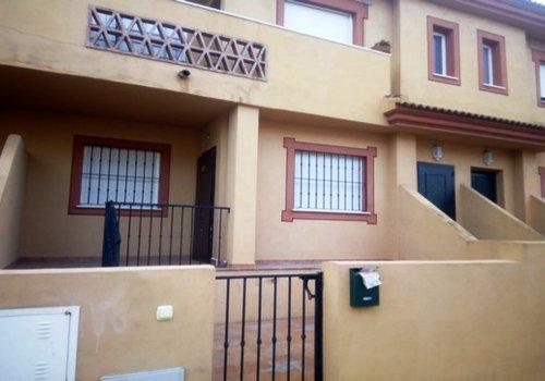 Churiana, Malaga, Townhouse