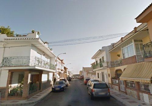 Las Pedrizas, Churriana, Málaga, casa, chalet