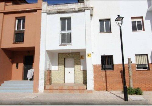 Altos de Viñagrande, Alhaurin de la Torre, Málaga, adosado, casa