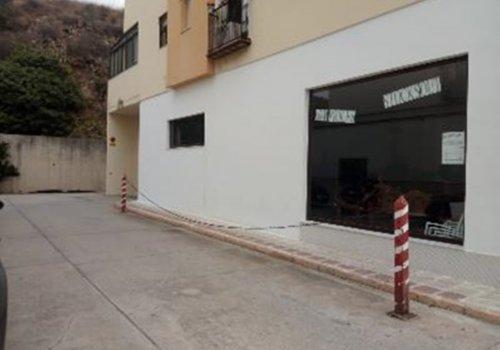Oportunidad bancaria sin intereses!! Plaza de garaje en Algarrobo Costa!!
