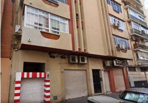 Bailen - Miraflores - Málaga, local comercial