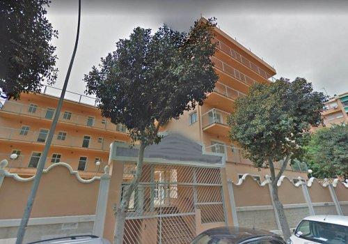 Torremolinos, Edificio, Residencia Mayores