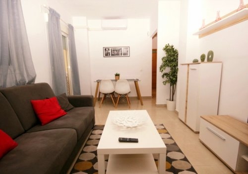 La Merced, Málaga Centro, Málaga, piso, apartamento