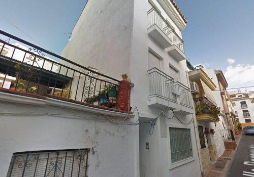 Arroyo de la Miel, Apartamento