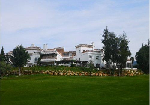 Laura Golf, Alhaurin de la Torre, Málaga, piso, apartamento