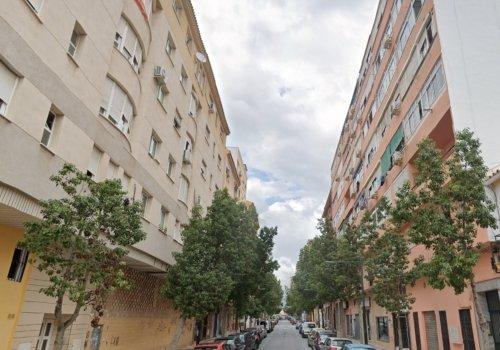 La Trinidad, Málaga, piso