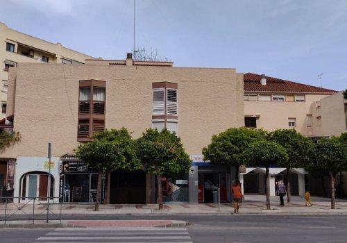 Torremolinos Center, Apartment