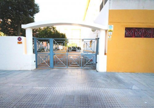 Se vende plaza de garaje en Parque Litoral