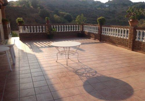 Mijas, Málaga, villa, independent villa