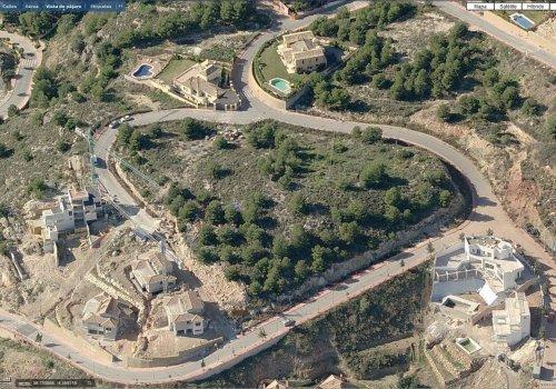 Pinares de San Anton, Malaga Este, terreno, parcela