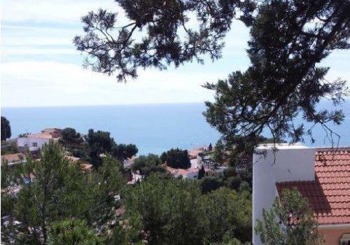 El Candado, Malaga Este, parcela