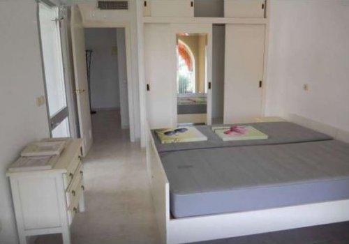 Interpares, Cerrado Calderón, Malaga Este, planta baja, piso