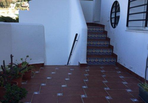 Mijas Golf, Mijas, Málaga, villa, independent housing